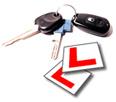 learner driver keys
